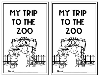 Our Trip to the Zoo