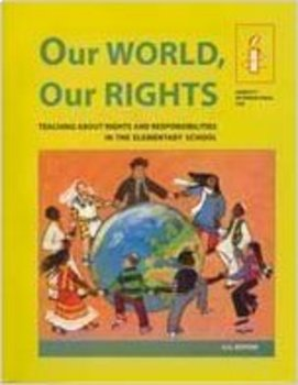 Our World, Our Rights