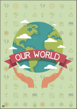 Our World (Theme Learning)