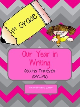 Our Year in Writing--2nd Trimester
