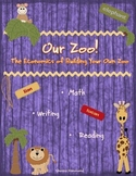 Our Zoo! Economics Unit