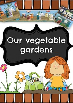 Our vegetable garden project