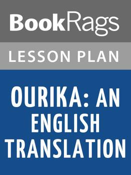 Ourika: An English Translation Lesson Plans