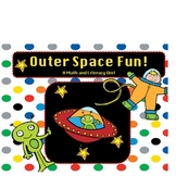 Out Of This World Outer Space Fun! Math and Literacy Unit