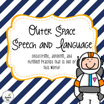 Outer Space Speech and Language