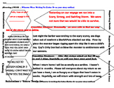 Out To Sea Writers Web