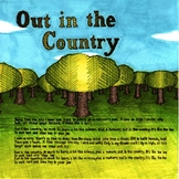 Out in the Country: 1st-2nd Grade Lesson Plan Bundle