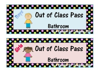 Out of Class Pass