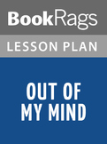 Out of My Mind Lesson Plans