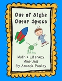 Out of Sight Outer Space {Math & Literacy Mini-Unit}