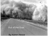 Out of The Dust-Karen Hesse