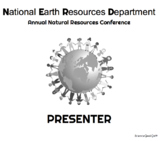 Out of This Earth Research Project and NERD Conference