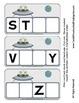 Out of This World Alphabet Order - Alphabetical Order -  Preschool Kindergarten