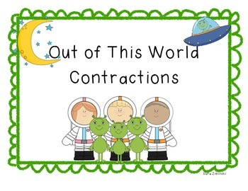 Out of This World Contractions
