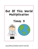 Out of This World - Multiplying by 9s