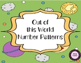 Out of This World Number Patterns Math Game