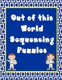 Out of This World Sequencing Puzzles