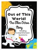 Out of This World: The Ellen Ochoa Story from Treasures Reading Program