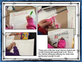 """""""Out of the Box"""" Constructivist Math Assessments for Grade 3 CCSS Compatible"""