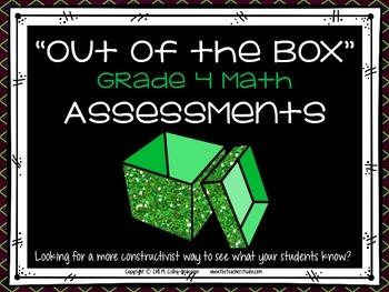 Math Assessment Grade 4