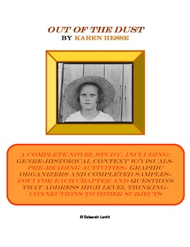 Out of the Dust: A Complete Novel Investigation