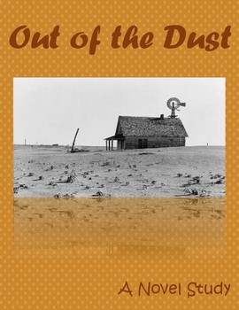 Out of the Dust: A Novel Study