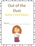 Out of the Dust Discussion Guide