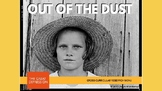 Out of the Dust Great Depression Research Menu
