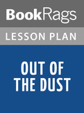 Out of the Dust Lesson Plans