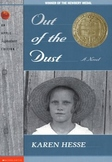 Out of the Dust Unit Plan for 4th, 5th, and 6th Grade