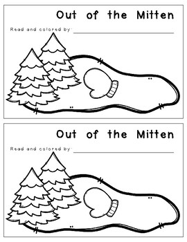Out of the Mitten