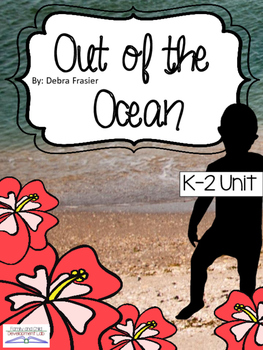 Out of the Ocean by Debra Frasier Interactive Read Aloud