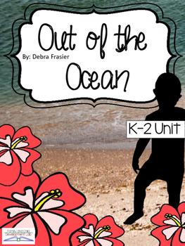 Out of the Ocean by Debra Frasier Interactive Read Aloud
