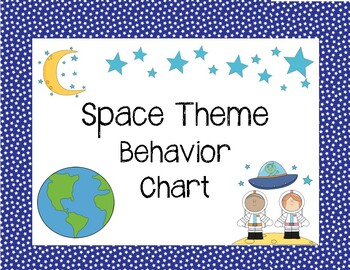 Out of this World Behavior Bundle