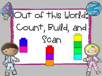 Out of this World: Count, Build and Scan