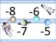 Out of this World Number Line