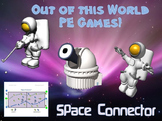 "Out of this World PE Games!- ""Space Connector"""