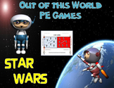 "Out of this World PE Games!- ""Star Wars"""