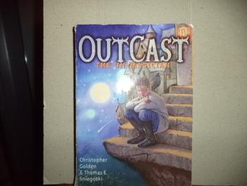 Outcast The Un Magician