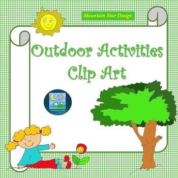 Outdoor Activities . Bundle