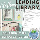 Outdoor Clothing: Building a Lending Library