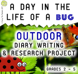 Outdoor Diary Writing / Recount Activity