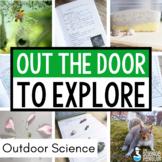 Outdoor Science Activities