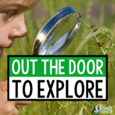 Outdoor Science Activities