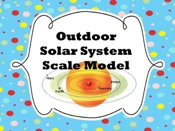 Outdoor Space Model