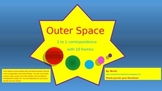 Outer Space 10 Frames