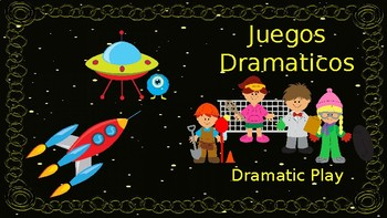 Outer Space Classroom Bundle