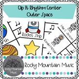 Outer Space Clip It Music Center