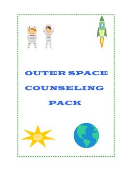 Outer Space Counseling Packet