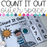 Outer Space Count It Out Adapted Books